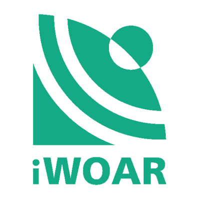 iWOAR 2017 paprticipation